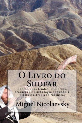 O Livro do Shofar