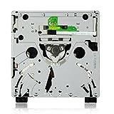 abcGoodefg Nintendo Wii DVD Drive Replacement Disc Drive Repair Part.