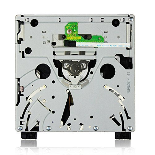 Original DVD Drive Replacement Repair Part for Nintendo Wii Game Console