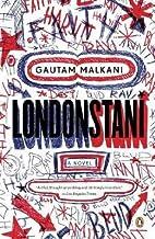BY Malkani, Gautam ( Author ) [{ Londonstani By Malkani, Gautam ( Author ) Sep - 01- 2007 ( Paperback ) } ]