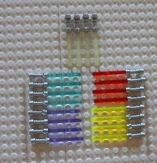 LEGO ® star wars ™ sabre-laser épée 4 couleurs poignée grise
