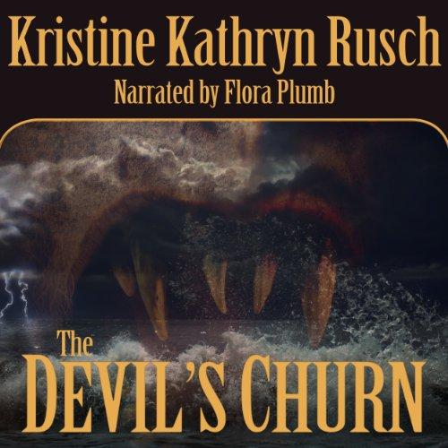 The Devil's Churn cover art