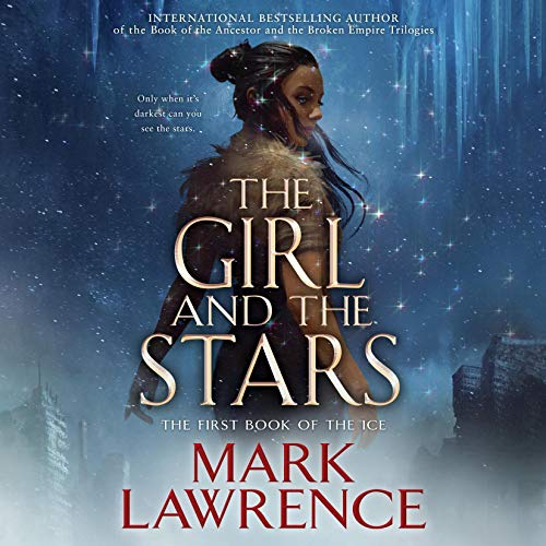 The Girl and the Stars Titelbild