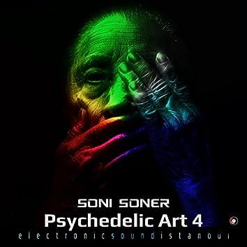 Psychedelic Art 4