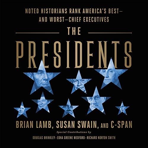 Page de couverture de The Presidents