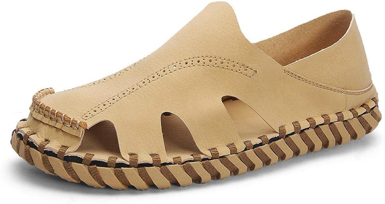 Outdoor-Sandalen Und Hausschuhe Herrensandalen Sandalen Herren Handmade Herren Sandalen Strandschuhe
