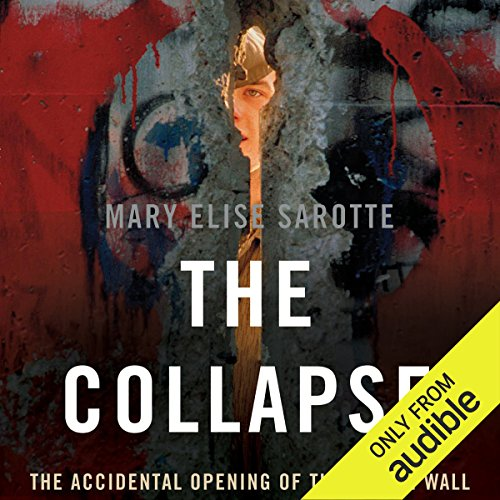 The Collapse Titelbild
