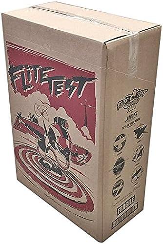 Größer FT4000 - Flite Test WR Foam Box