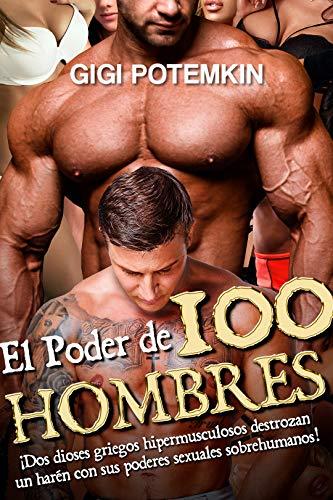 El Poder de 100 Hombres de Gigi Potemkin