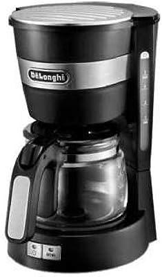 DeLonghi drip coffee maker ICM14011J (Black)