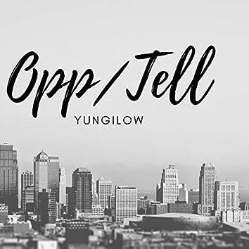 Opp/Tell