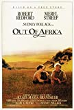 Jenseits von Afrika - Out of Africa (1985) | US Import