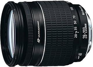 Canon EF レンズ 28-200mm F3.5-5.6 USM