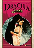 Dracula Sucks【DVD】 [並行輸入品]