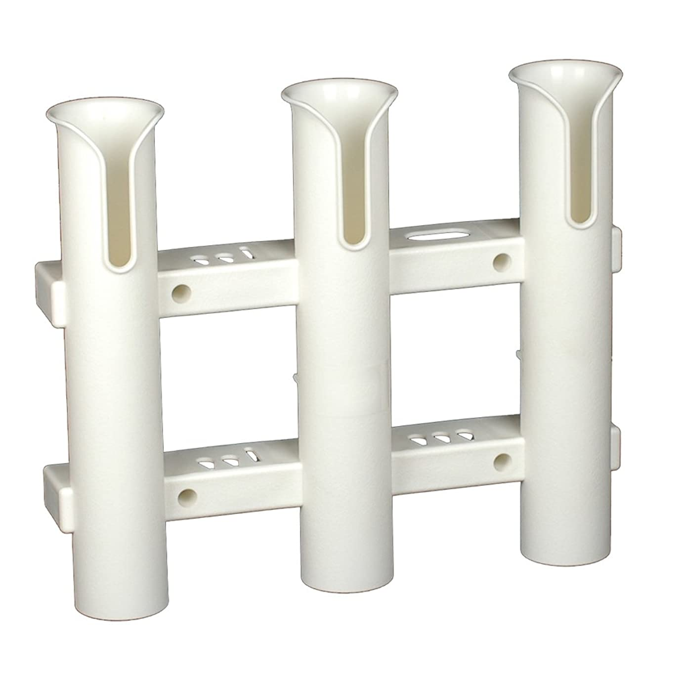 CE Smith Tournament 3 Rack Rod Holder-Replacement Parts and Accessories for Tournament Fishing,  Rod Fishing, Deep Sea Fishing and Trolling