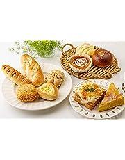【パンフォーユー】人気売れ筋パン食べ比べセット 地域の色々なパン屋さんの売れ筋パンを詰め合わせ 10個入り 焼きたての美味しさを冷凍でそのままお届け!
