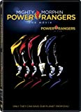 Power Rangers:mghty Morphin Pr