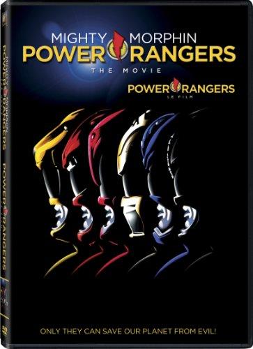 Mighty Morphin: Power Rangers (The Movie)