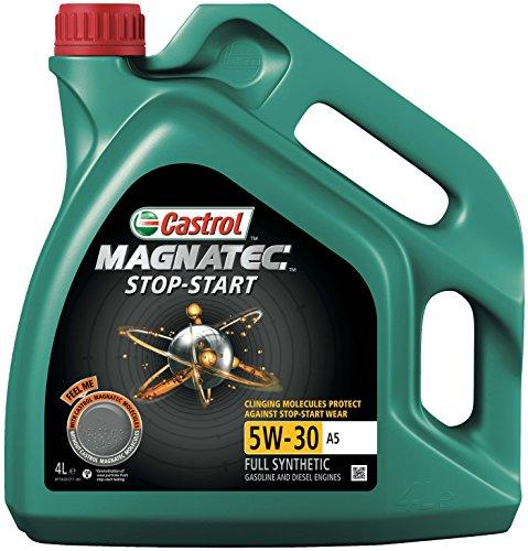 Castrol MAGNATEC START STOP-Olio motore 5W-30 A5