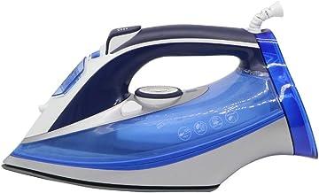 SYLOZ Household Steam Iron 2600W Handheld Mini Electric Iron Small Portable Clothes Ironing Machine 110-240V SYLOZ
