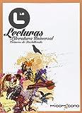 Bach 1 - Lecturas Literatura Universal - 9788494254192