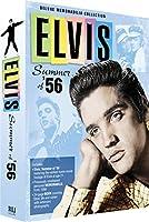 Elvis: Summer of '56 Deluxe Memorabilia Collection [DVD] [Import]