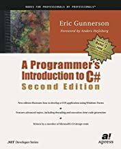 A Programmer's Introduction to C# (Second Edition)