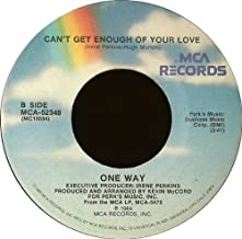 Lady You Are - One Way 7