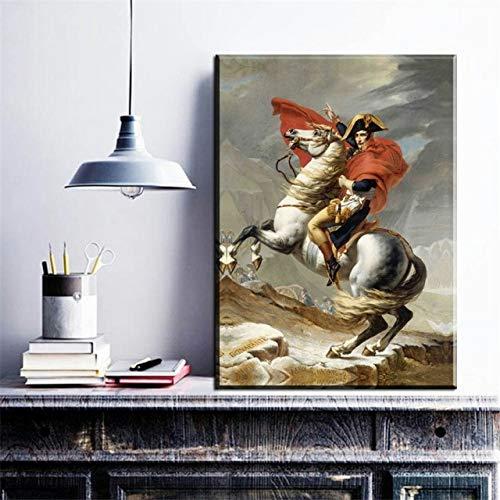 zangtang canvas olieverfschilderij, meesterwerk, prachtige sterrennacht doek, kunstenaarsbestendigheid, decoratieve wand