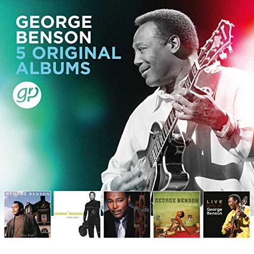 5 Original Albums: George Benson