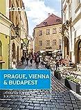 Moon Prague, Vienna & Budapest (Second Edition) (Moon Prague, Vienna and Budapest)
