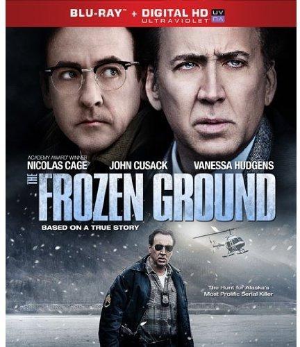 The Frozen Ground [Blu-ray + Digital]