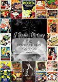 THE MOVIES OF RKO 1929 - 1930: Once upon a time. (English Edition)