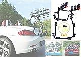 3 Bike Car Racks