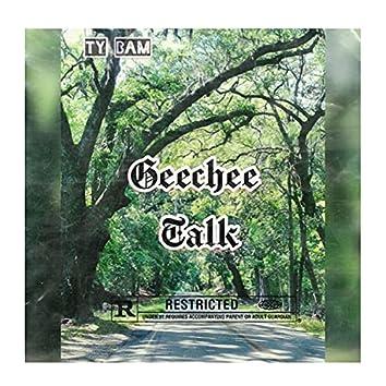 Geechee Talk
