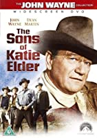 The Sons of Katie Elder [DVD]