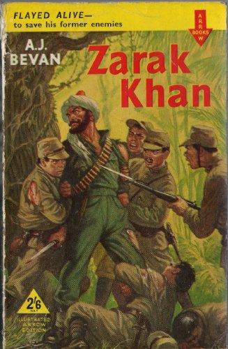 The Story Of Zarak Khan