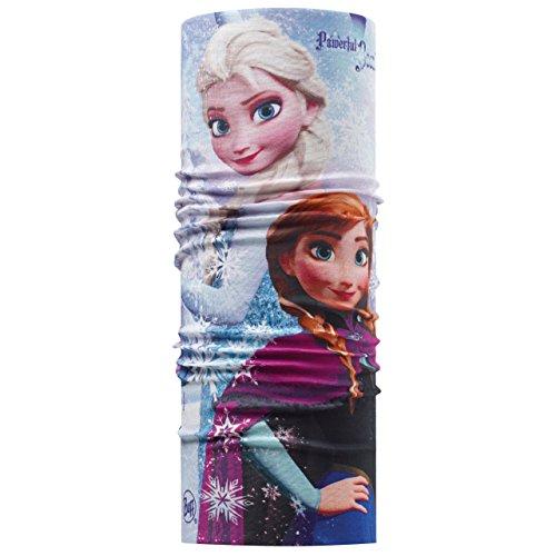 Buff - Scaldacollo/Sciarpa Multifunzione per Bambini, Motivo Frozen, Bambini, Multifunktionstuch Frozen Original, Hans, Taglia Unica