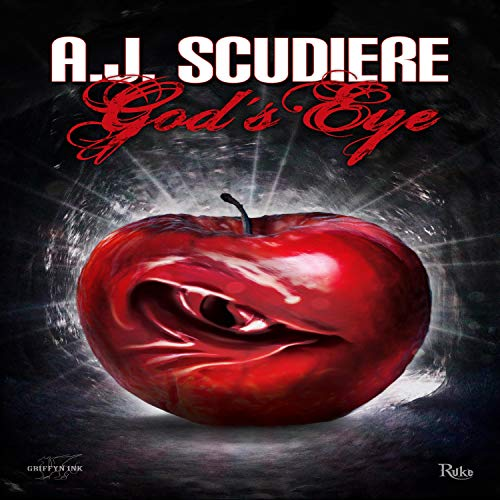 God's Eye audiobook cover art