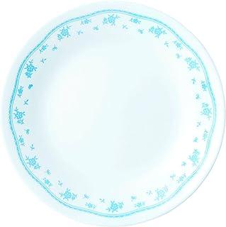 Corelle Livingware Morning Blue Small Plate Set 17.1cm Set of 6