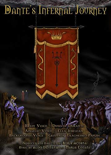 Dante's Infernal Journey