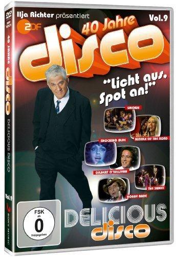 40 Jahre Disco, Vol. 9: Delicious Disco