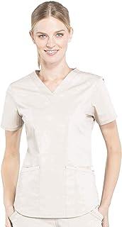 Cherokee Workwear Professionals Women's V-Neck Scrub Top