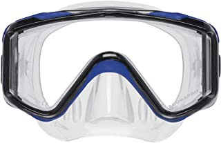 Scubapro Crystal VU-Plus Mask with Purge - Blue