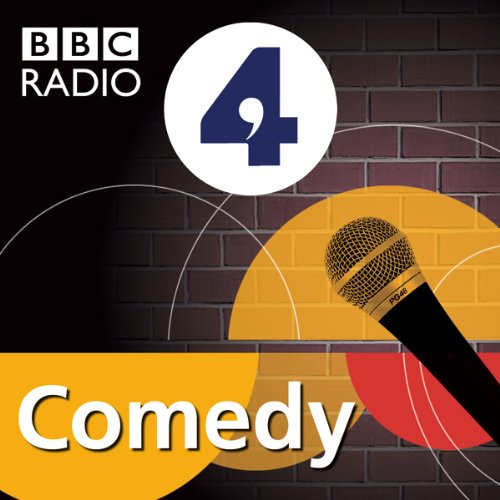 North by Northamptonshire: Episode 1 (BBC Radio 4: Comedy) cover art