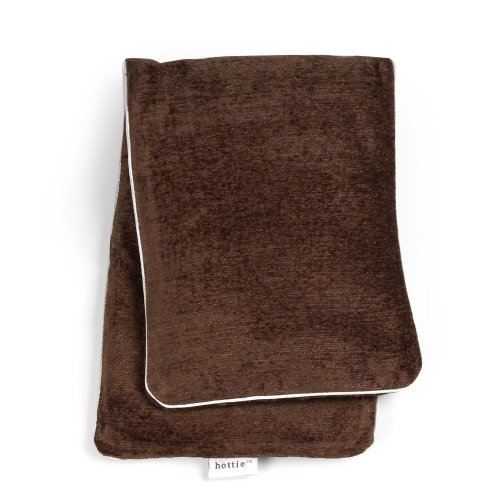 Bucky Therapeutic Travel Hot/Cold Therapy, Body Wrap, Mocha