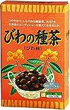 OSK OSK びわの種茶 256g(32袋)