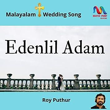 Edenlil Adam - Single