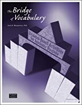 the bridge of vocabulary