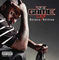 LAX [CD + Bonus CD] by The Game (2008-08-26)